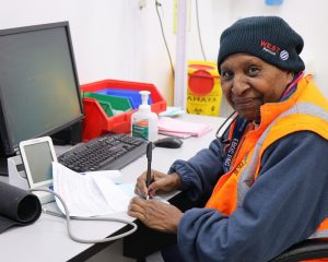 PNG mine workers benefit from FIFO lifestyle