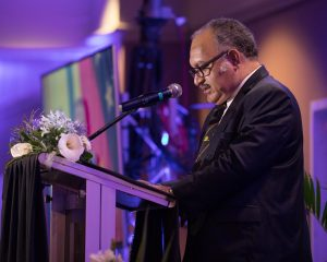 Investment Conference provides a key update on the state of PNG resource sector