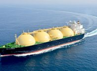 LNG vessel rescues castaway off PNG coast