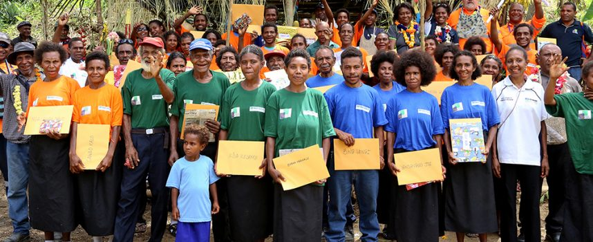 Chamber says PNG employment and rebound in growth thanks to mining & petroleum