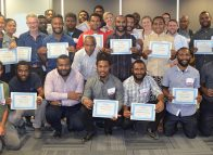 PNG LNG supporting PNG's future geologists through learning