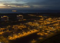 PNG LNG Plant achieves record safety milestone