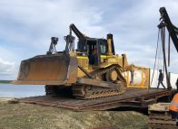Geopacific milestone with start of Woodlark Gold project construction