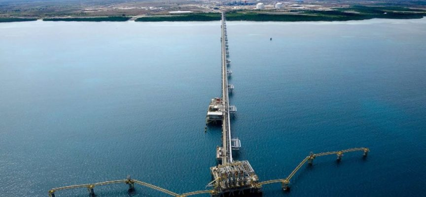 Oil Search to reduce workforce by 34%