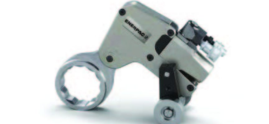 Wrenches set safety benchmarks