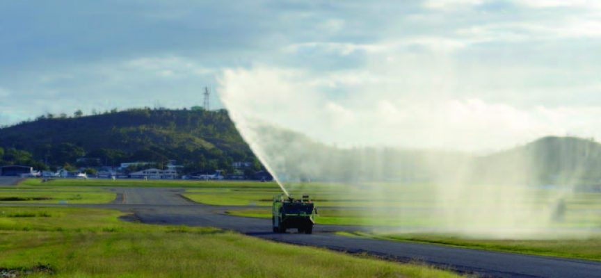 ADB loans boost PNG aviation, infrastructure coffers