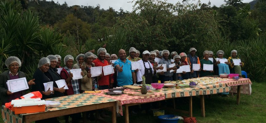 Cooking lessons draw in tourists