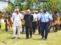 Bougainville power lift ahead