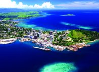 APEC to boost PNG tourism