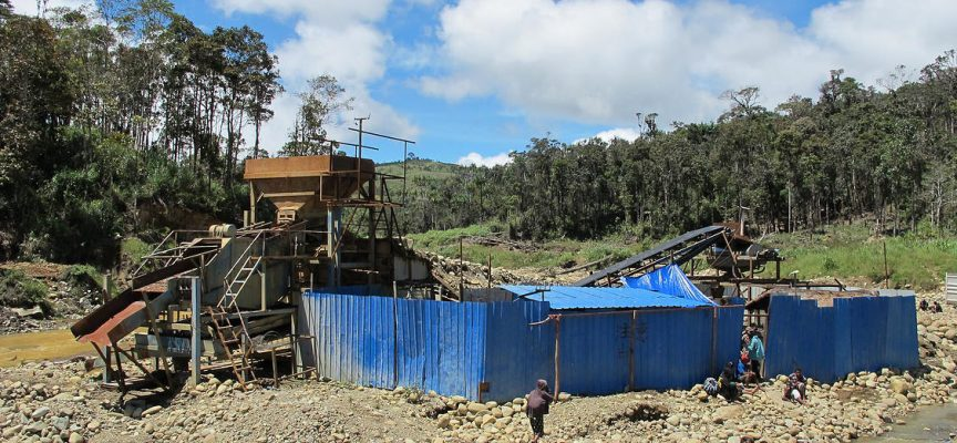 Gold Mountain moves closer to Wabag stake buy