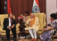 India considers PNG infrastructure loan