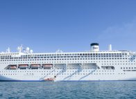 P&O exploring more of PNG in 2016