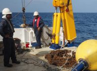 Metocean Services secures Twinza contract