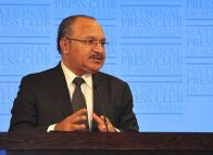 Cooperation needed for Environment: O'Neill