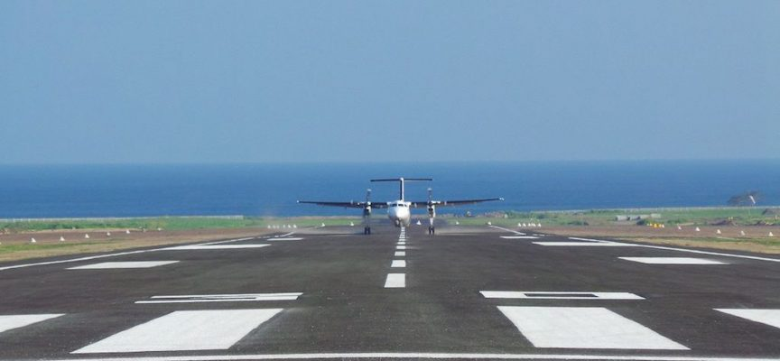 Kimbe airport redevelopments boost