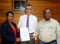 Award to benefit Air Niugini employees