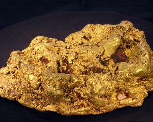 CSIRO says its new technlogy fills an important gap in gold detection market