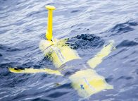 Innovative glider tests PNG waters
