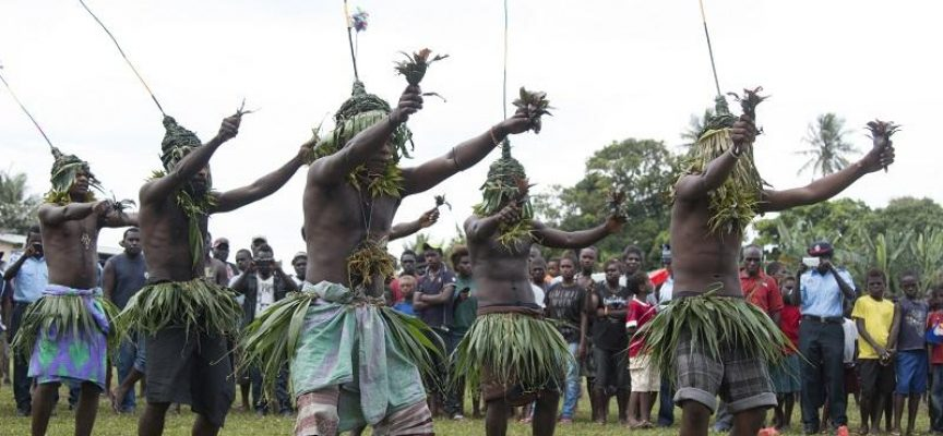 Report finds better communications and awareness required on Bougainville