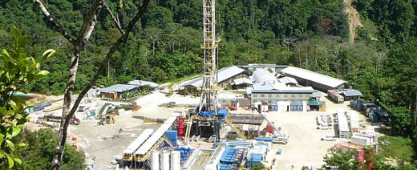 PNG drilling success adds to Exxon's award winning year