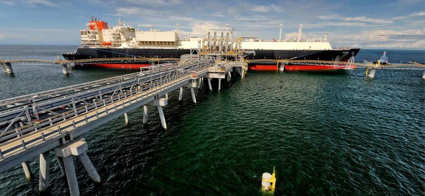 PNG LNG gearing up for potential sales expansion