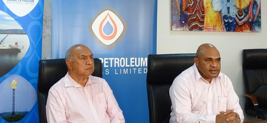 Kumul confirms Oil Search interest divesture