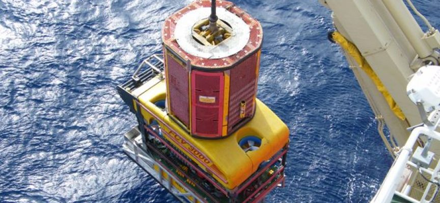 Subsea miner Nautilus issues funding warning