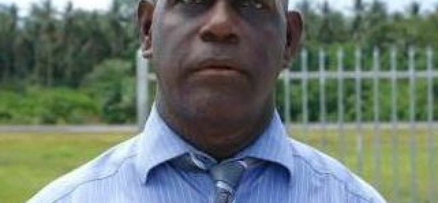 Two governments progress Bougainville referendum preparation