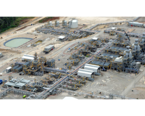 PNG LNG facilities shutting down to assess earthquake effects