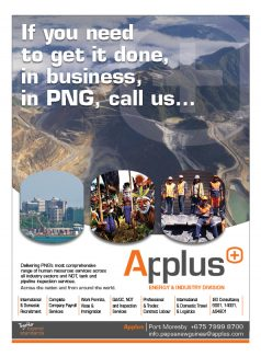 PNG Annual Industry Overview 2020 – 45