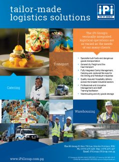 PNG Annual Industry Overview 2020 – 5