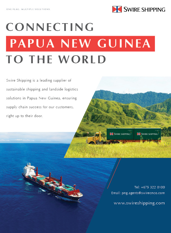 PNG Annual Industry Overview 2020 – 59