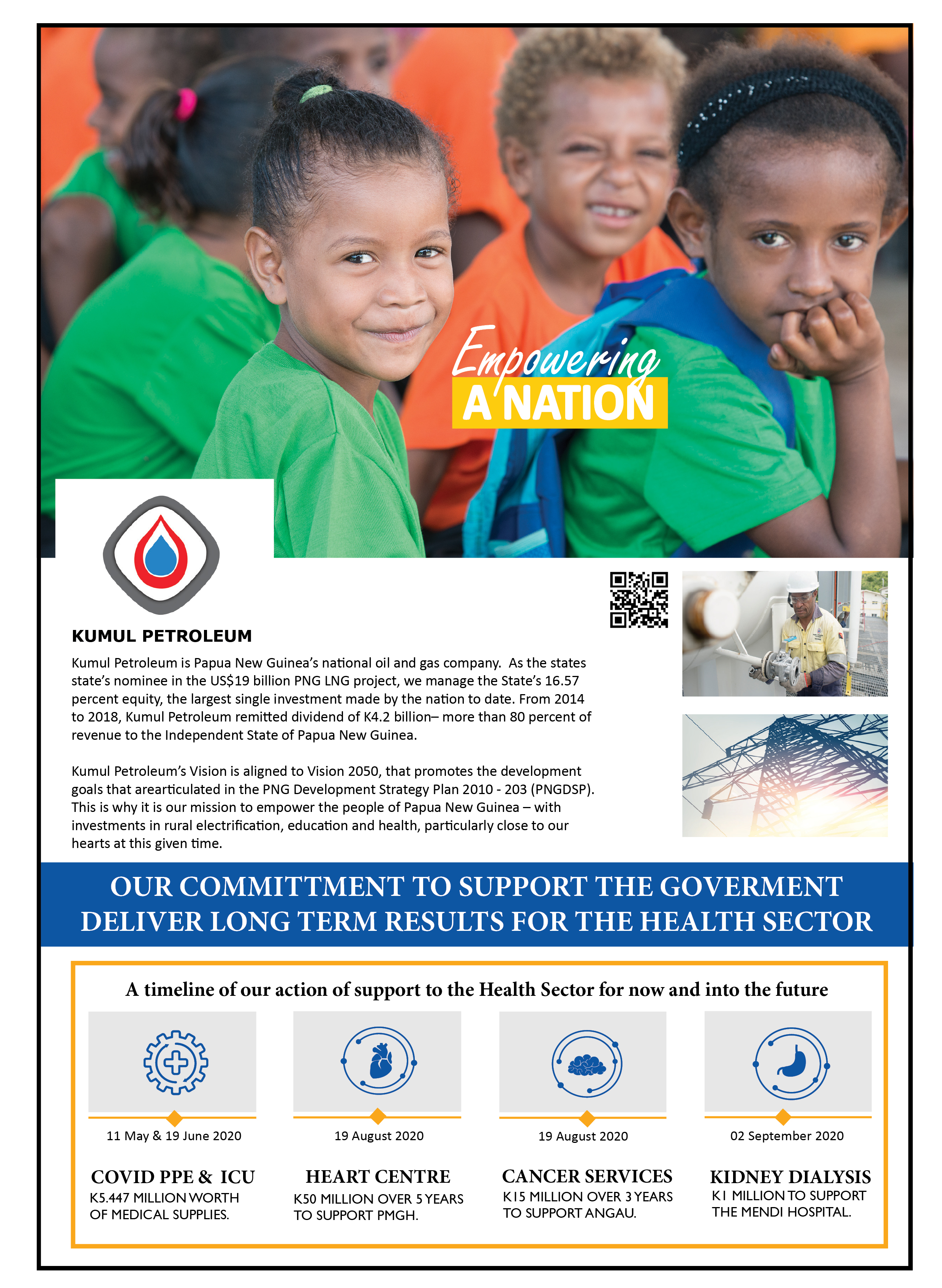 PNG Annual Industry Overview 2021 – Page 13