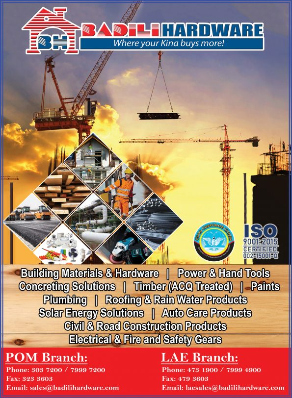 PNG Annual Industry Overview 2021 – Page 15