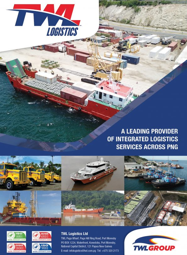 PNG Annual Industry Overview 2021 – Page 2