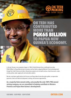 PNG Annual Industry Overview 2021 – Page 3