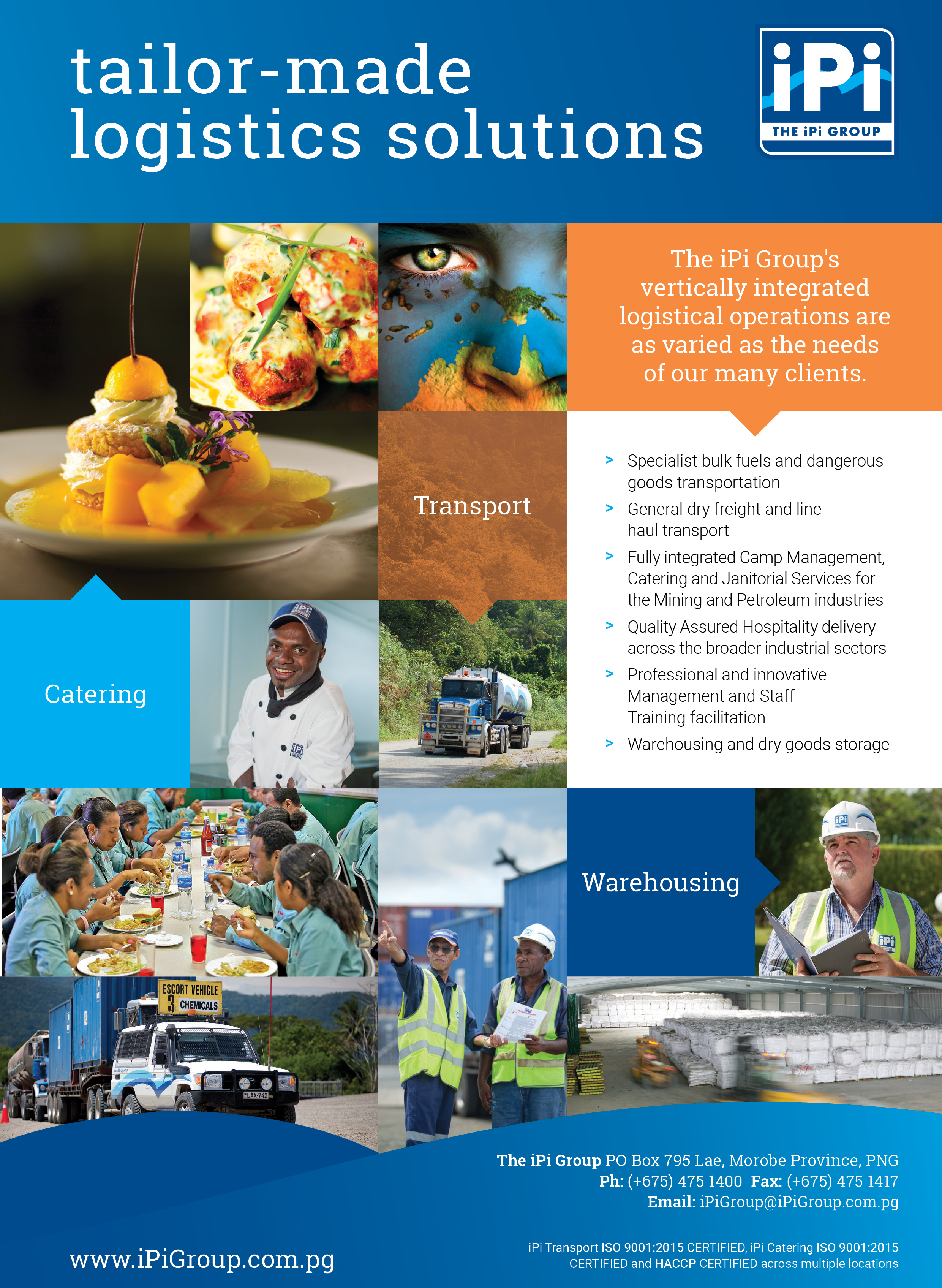 PNG Annual Industry Overview 2021 – Page 5