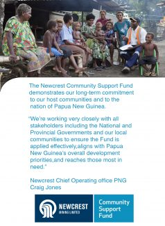 PNG Annual Industry Overview 2021 – Page 7