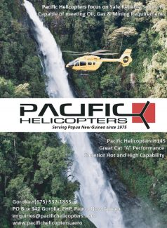 PNG Resources Q1 2020 – Page 17