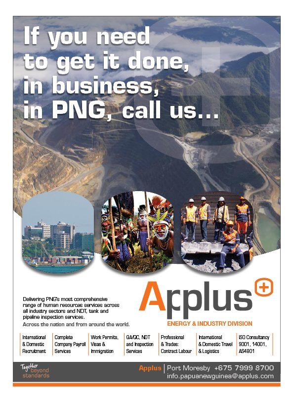 PNG Resources Q1 2020 – Page 29