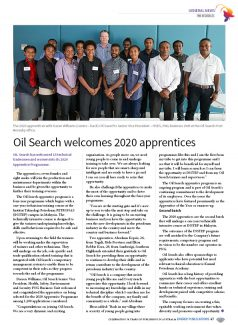 PNG Resources Q1 2020 – Page 69