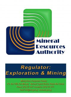 PNG Resources Q1 2021 – Page 27