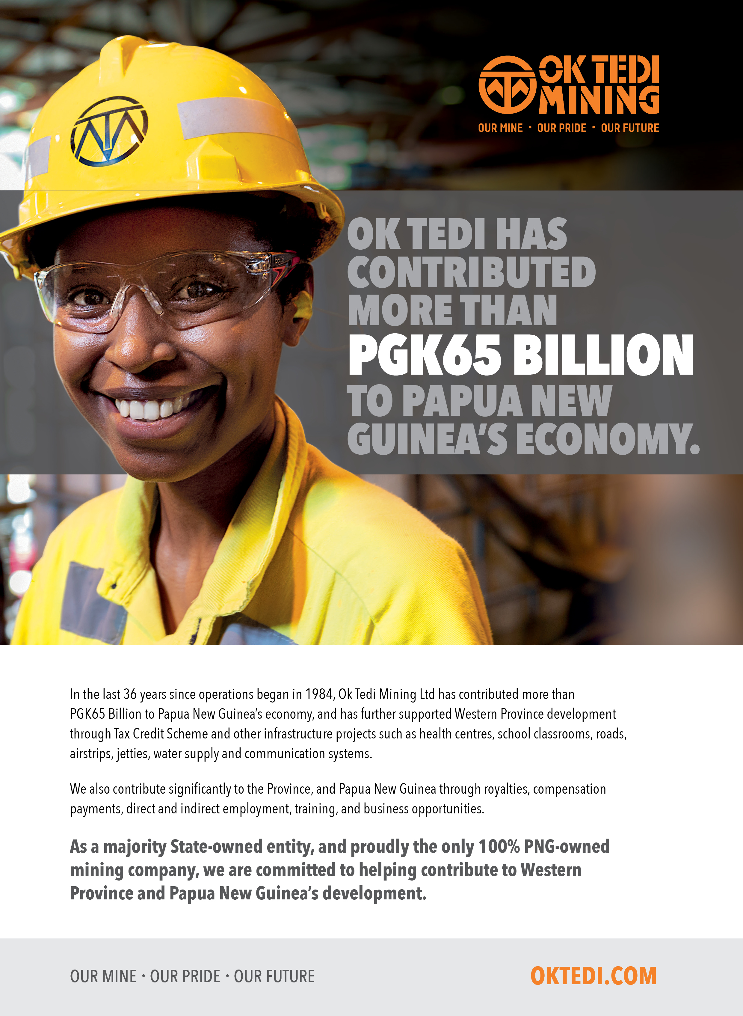 PNG Resources Q1 2021 – Page 5