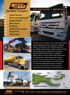 PNG Resources Q2 2020 – Page 13