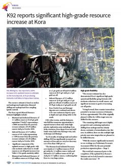 PNG Resources Q2 2020 – Page 14