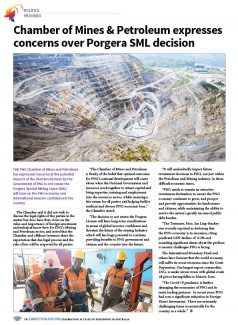 PNG Resources Q2 2020 – Page 16