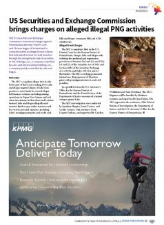 PNG Resources Q2 2020 – Page 23