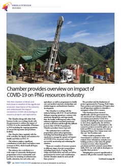 PNG Resources Q2 2020 – Page 28