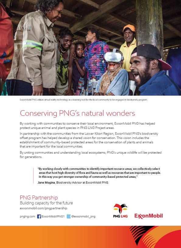 PNG Resources Q2 2020 – Page 51