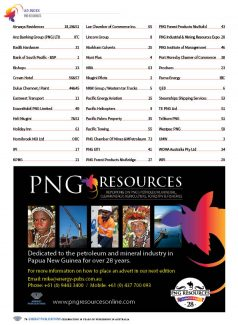 PNG Resources Q2 2020 – Page 78